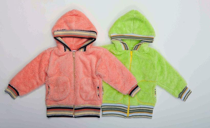детская одежда из велсофта