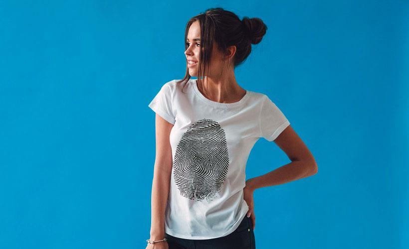 футболка из вискозы