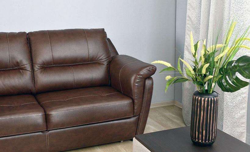 кожзам для обивки мебели