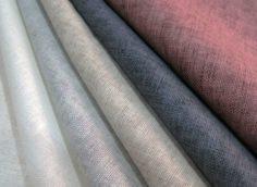 полотняная льняная ткань