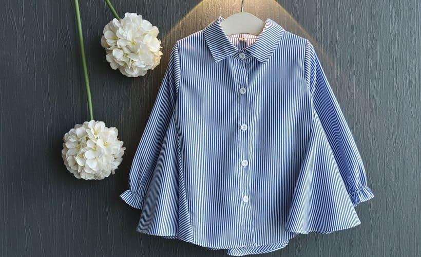 рубашка из бязи
