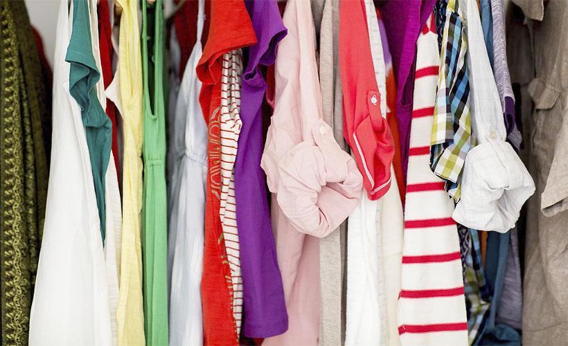 синтетика одежда