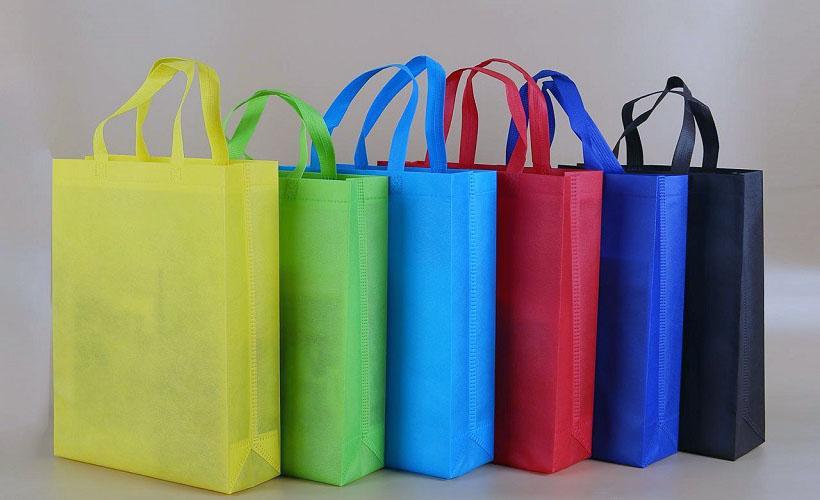 сумки из нетканого материала