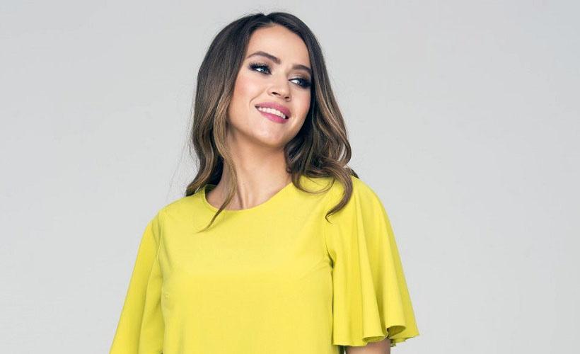 блуза из ткани ниагара