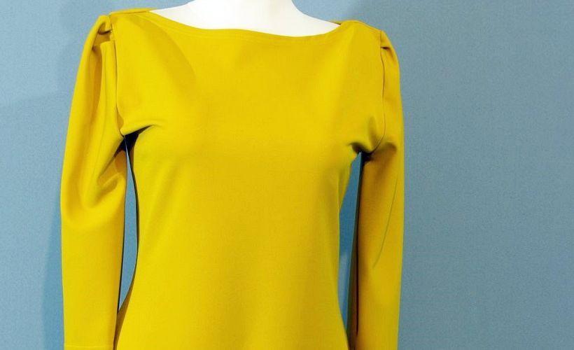 блуза кримплен