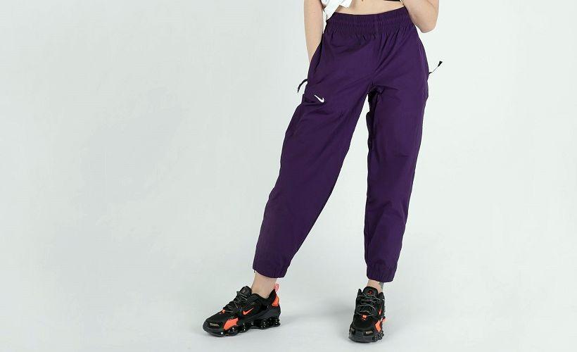 брюки из полиэстера