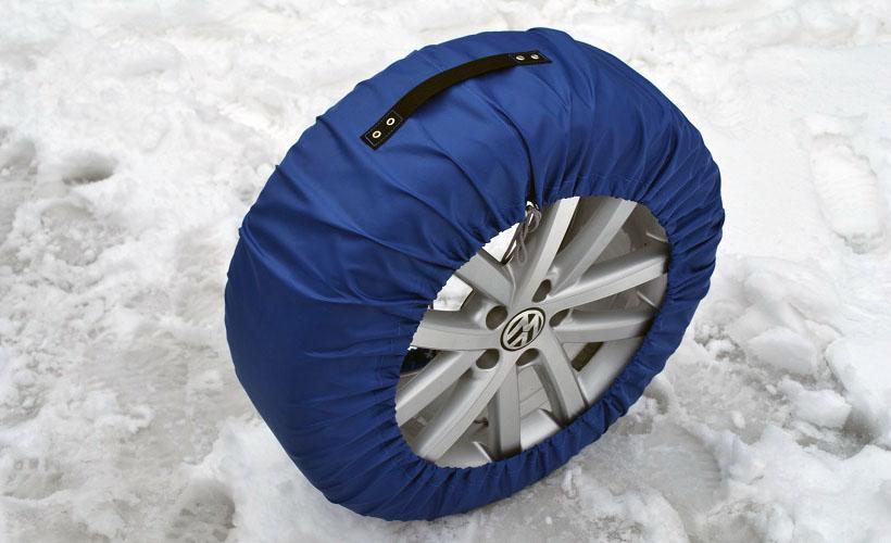 чехол для колес из оксфорда