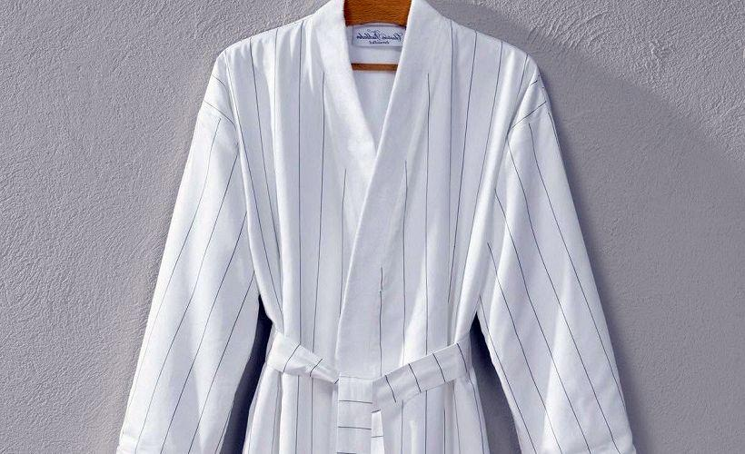 халат из модала