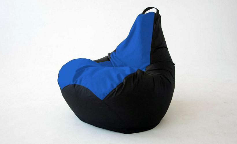 кресло-груша из оксфорда