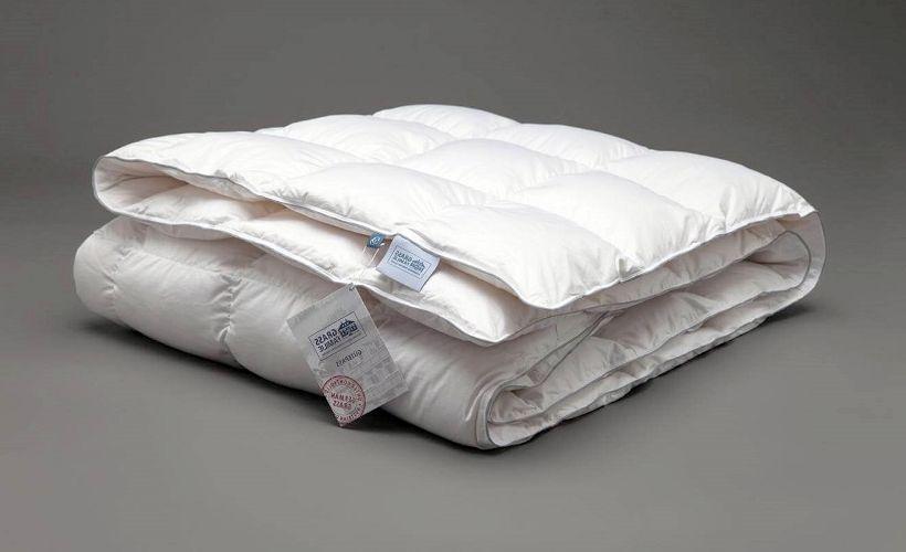 лиоцелл одеяло