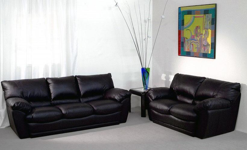 мебель из прессованной кожи