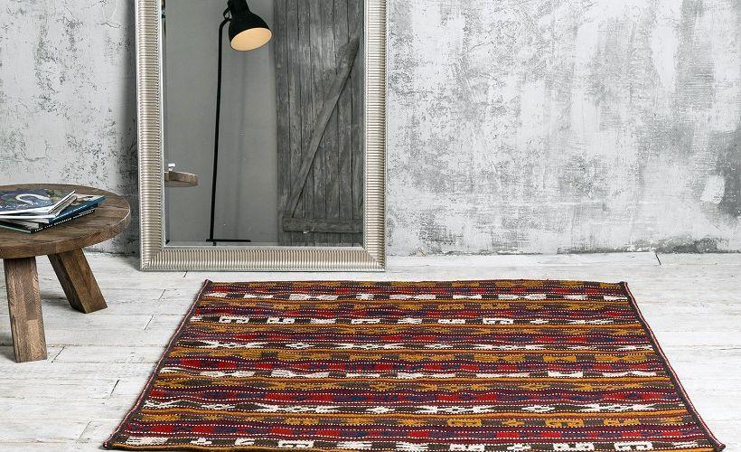 меринос ковры