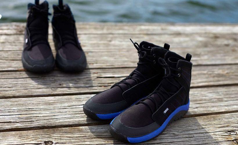 неопреновые ботинки
