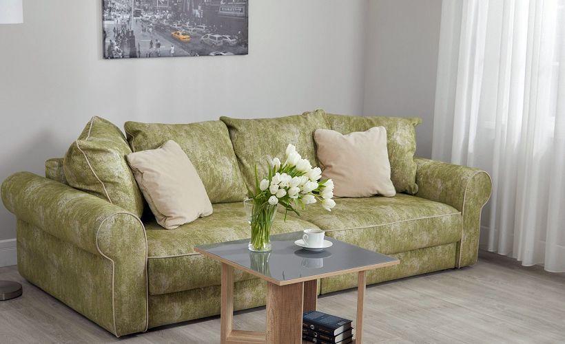 обивка мебели шенилл