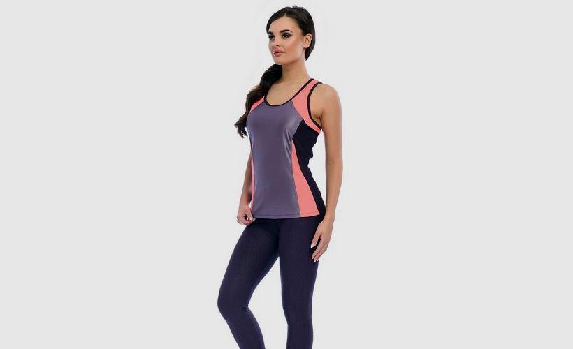 одежда для спорта полиамид