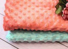 полотенце минки
