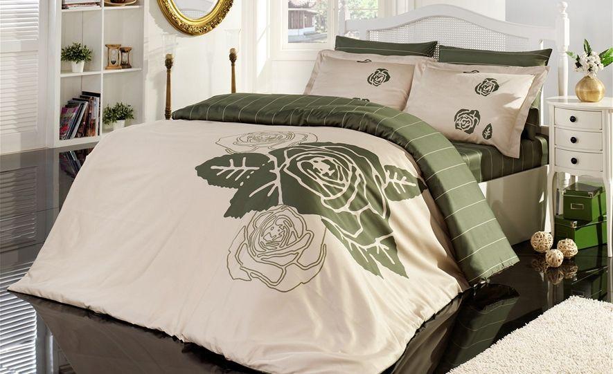 постельное белье бамбук