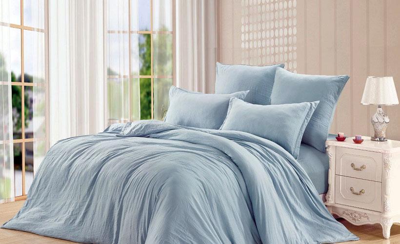 постельное белье микросатин