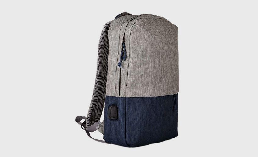 рюкзак полиамид