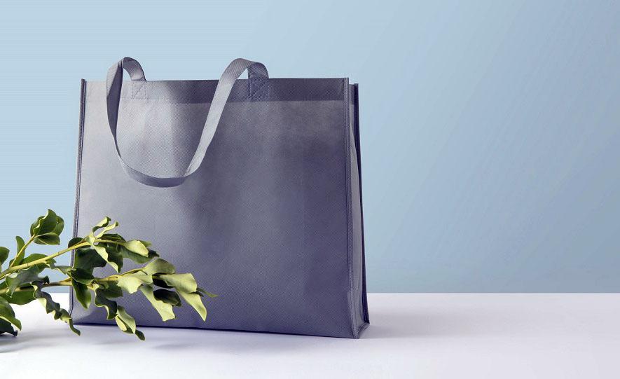 сумки из спанбонда