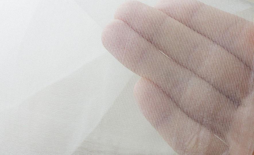ткань газ