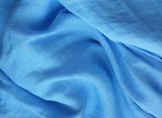 ткань мокрый шелк