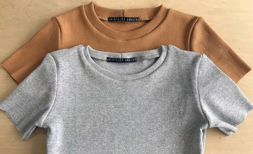 футболки из кашкорсе
