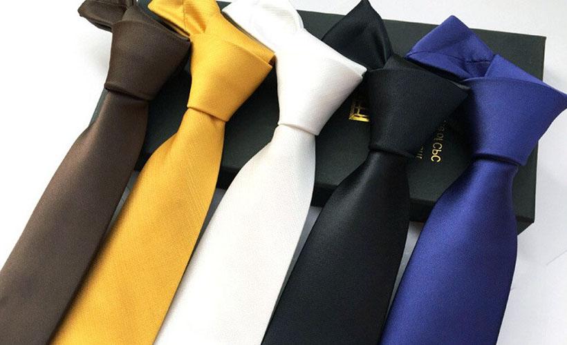 галстуки терилен