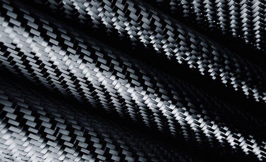 карбоновая ткань