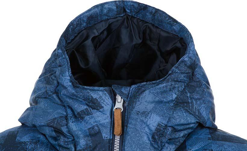куртка из мембраны