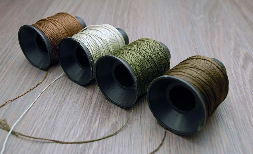 лавсановые нитки