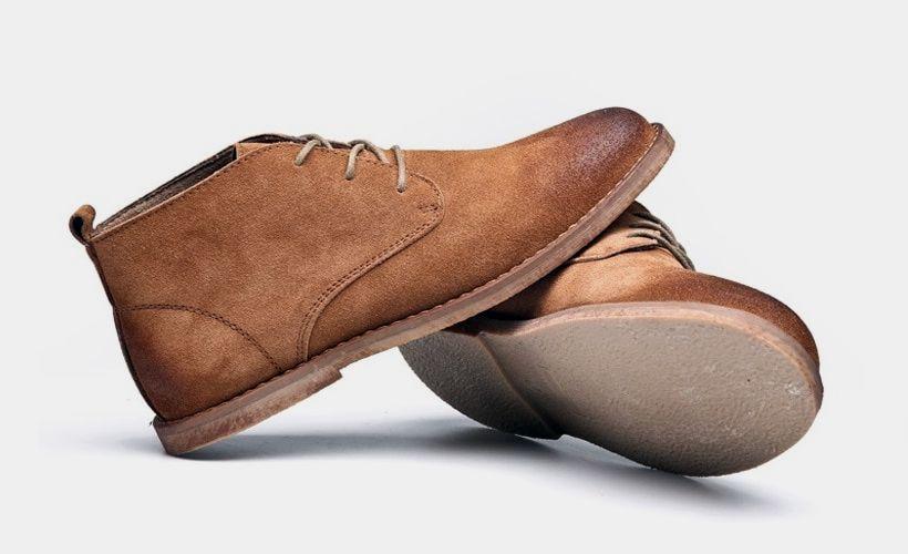 обувь кожа спилок