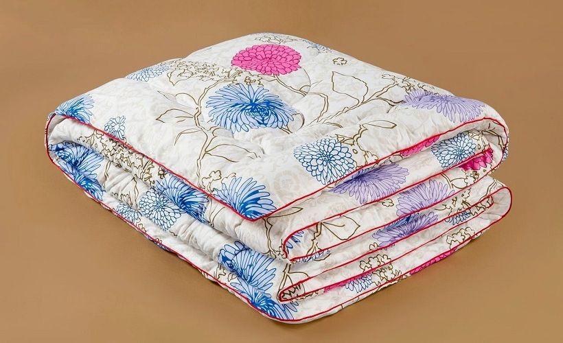 одеяло ткань тик