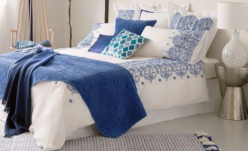 постельное белье из полиэстера