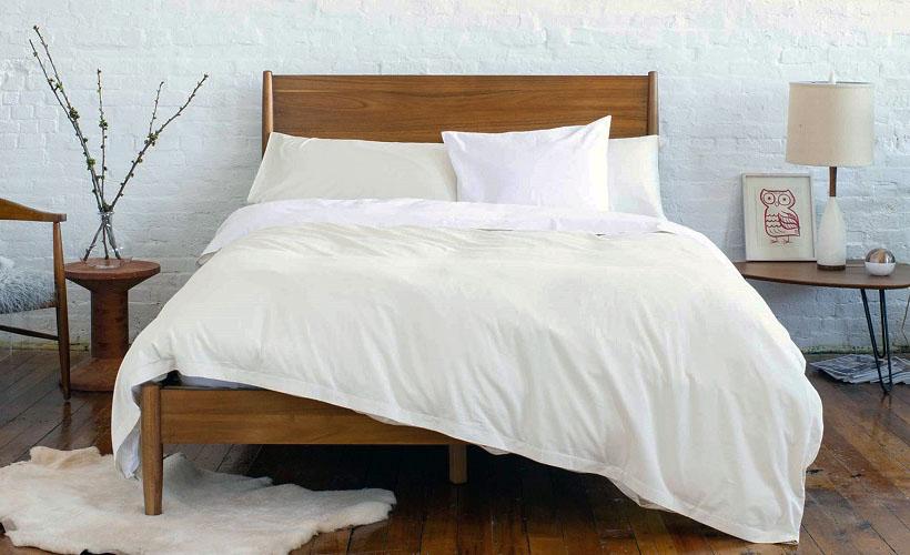 постельное белье органический хлопок