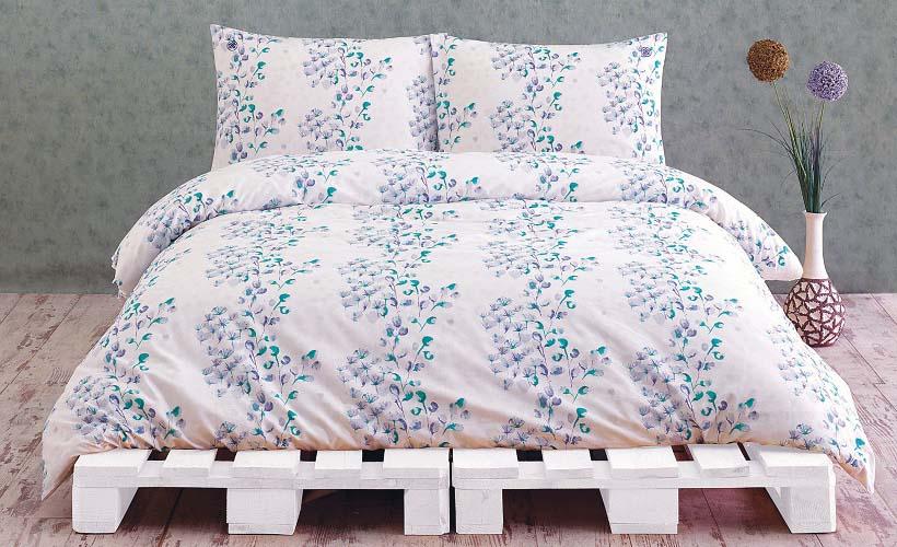 постельное белье ткань ранфорс
