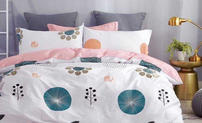 постельное белье твил-сатин
