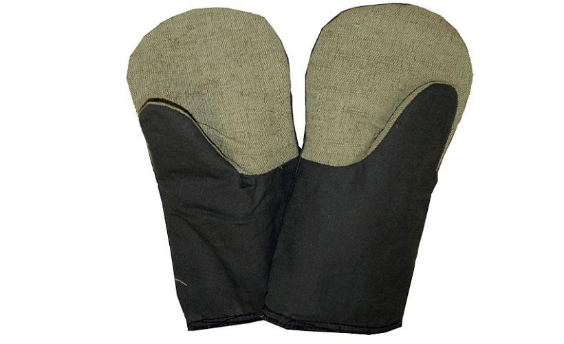 рукавицы утепление ватин