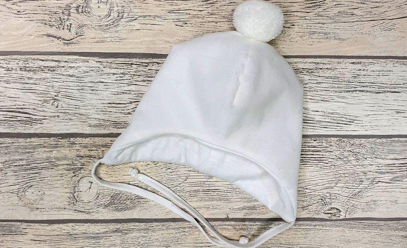 шапочка из вельбоа