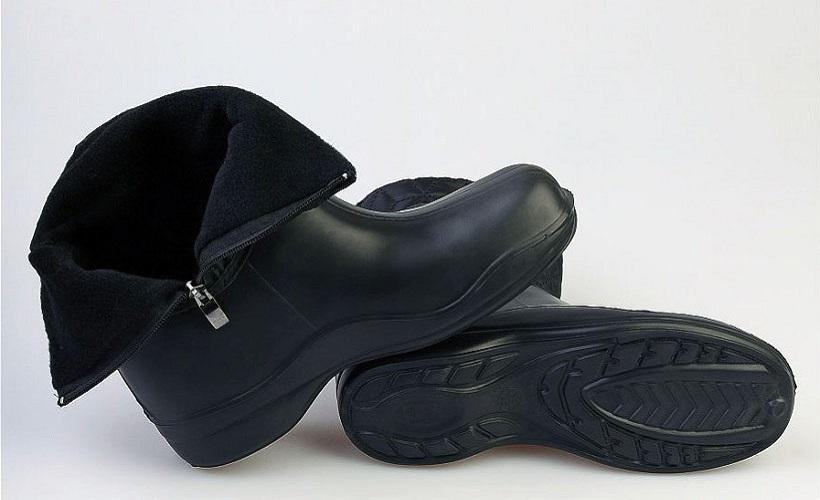 утеплитель ворсин в обуви