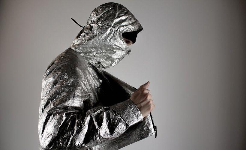 защитный костюм ткань тайвек