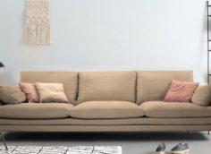диван из флока