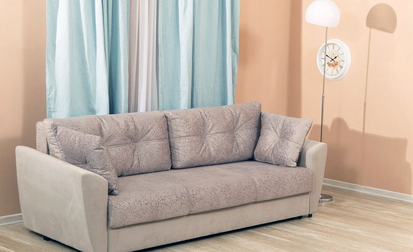 диван ткань релакс