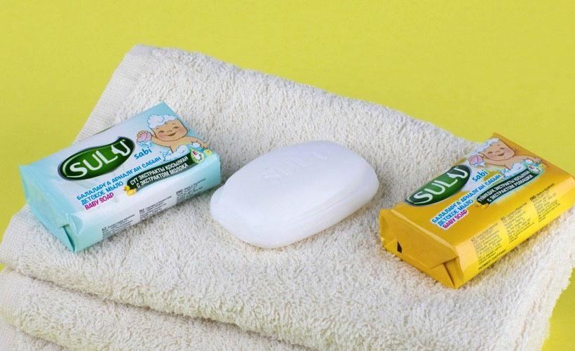 детское мыло для стирки мягких игрушек