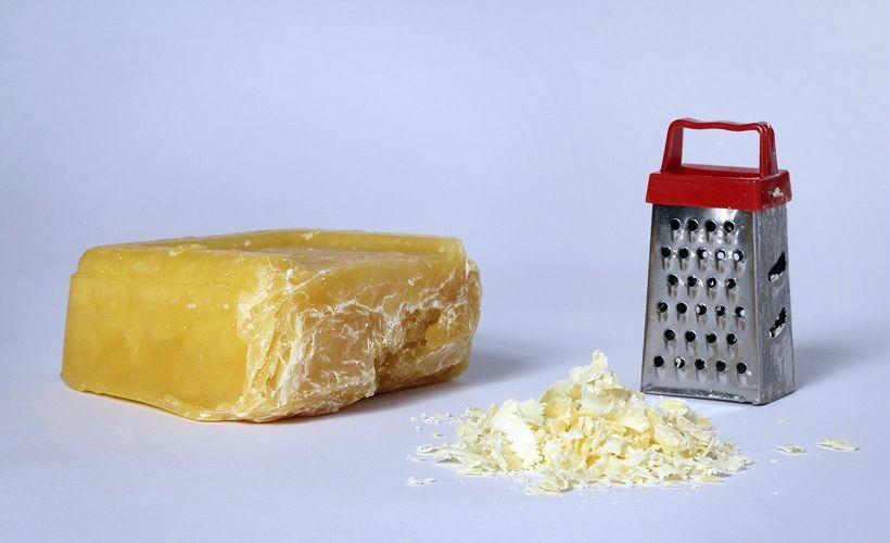 хозяйственное мыло для стирки мембраны