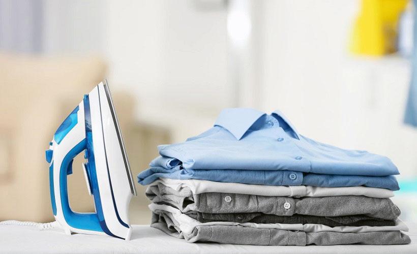 как гладить рубашку