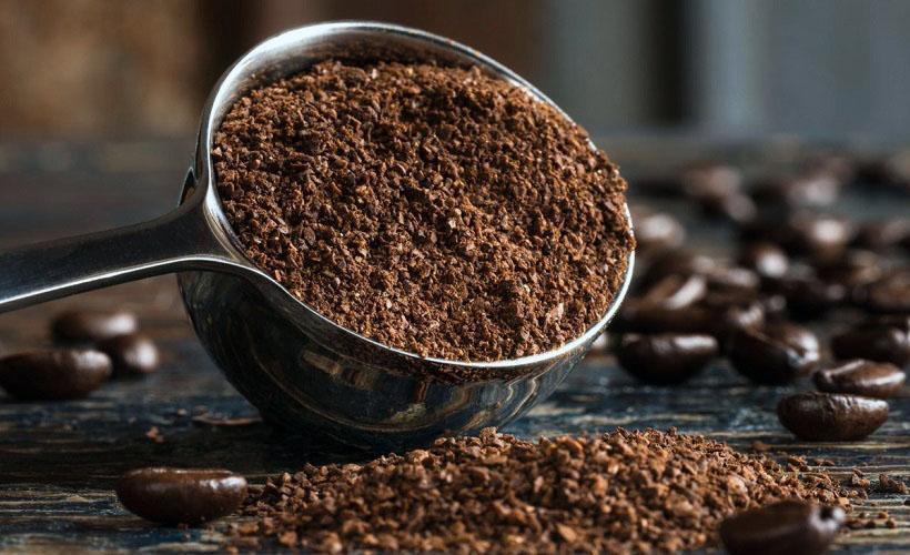 кофе для стирки черных вещей