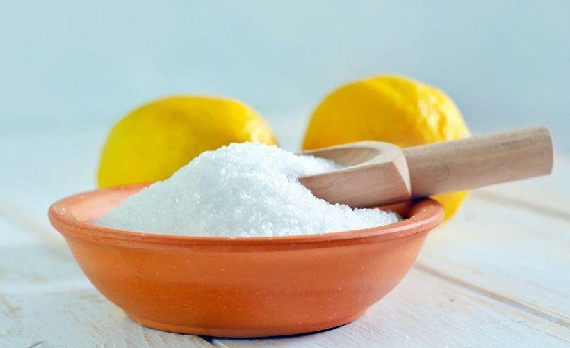 лимонная кислота для отбеливания джинсов