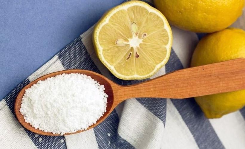 лимонная кислота для стирки полотенец