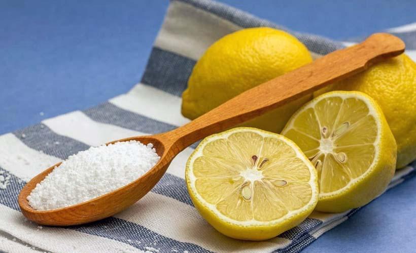 лимонная кислота для удаления пятен с вышивки